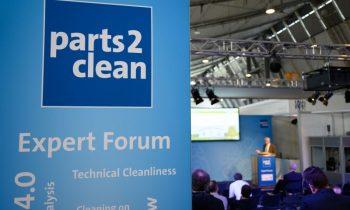 Auch 2021 wird es wieder ein Forum geben (Bild: Deutsche Messe).
